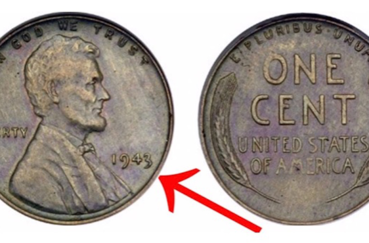 Check Your Change: There's A Penny Out There Worth $1,700,000