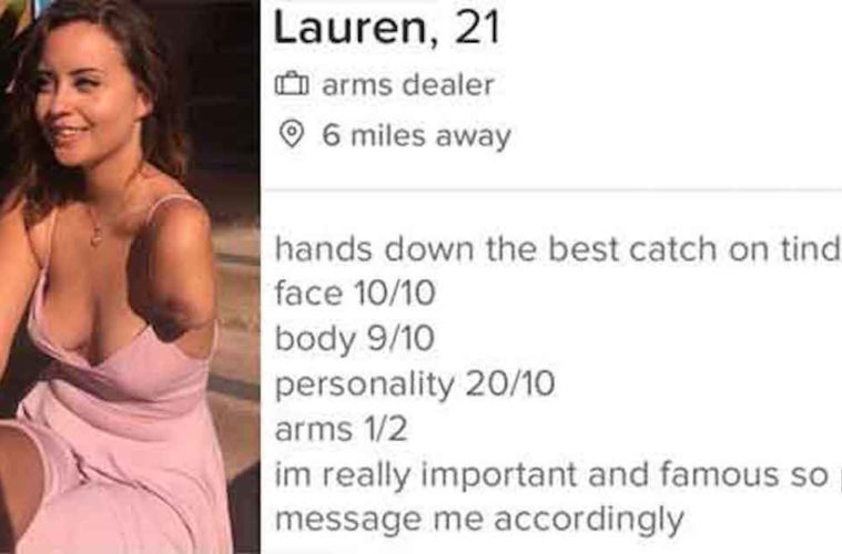 Why tinder is bad