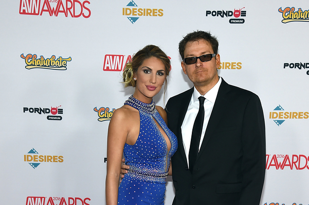 Kevin Moore Ames Husband >> Adult Film Star August Ames Found Dead Friends Share Thoughts On