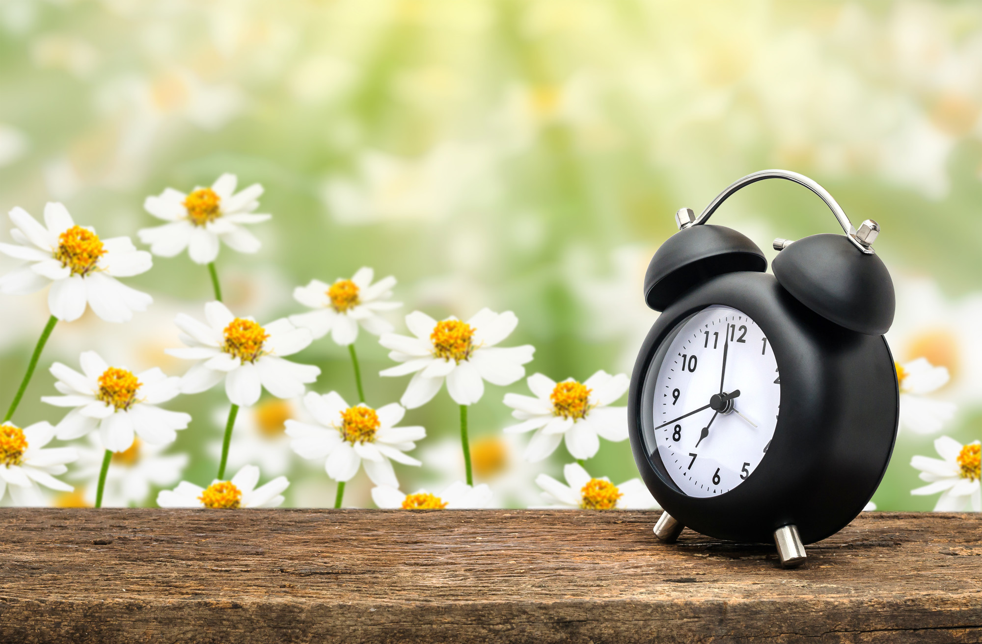 10 Interesting Daylight Saving Time Facts You May Not Know